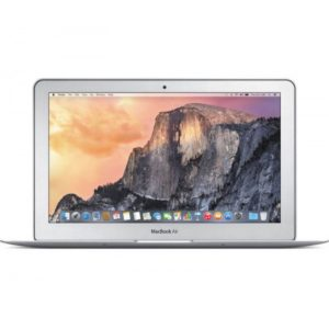 Apple Macbook Air Core i5 1.6Ghz, 4GB, 128GB SSD, 11.6 Español - M&N Soluciones Globales