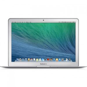 Apple Macbook Air Core i5 2.7Ghz, 8GB, 128GB SSD - M&N Soluciones Globales