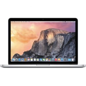 Apple Macbook Pro Core i5 2.7Ghz, 8GB, 128GB SSD, Retina - M&N Soluciones Globales
