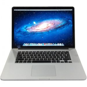 Apple Macbook Pro Core i5 2.5Ghz, 4GB, 500GB, 13.3 - M&N Soluciones Globales