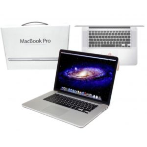 Apple Macbook Pro Core i5 - M&N Soluciones Globales