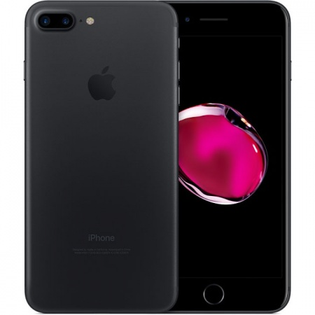 Apple iPhone 7 Plus 32GB negro - M&N Soluciones Globales