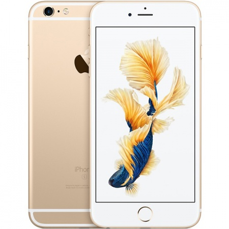 Apple iphone 6s 32GB dorado - M&N Soluciones Globales