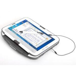 Notebook Convertible 2go N450 1.66Ghz, 1GB, 160GB, Español - M&N Soluciones Globales