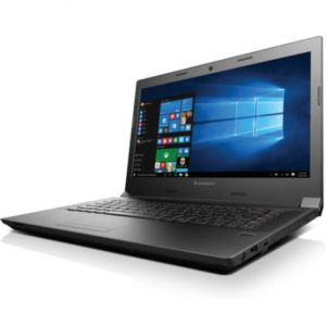 Notebook Lenovo Dualcore 2.16Ghz, 4GB, 500GB + 8GB SSD - M&N Soluciones Globales