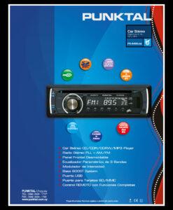 AUTO RADIO - M&N Soluciones Globales