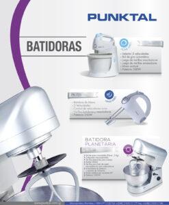 BATIDORA - M&N Soluciones Globales