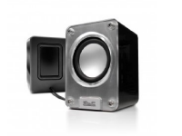 Klip Xtreme - Speakers - 2.0-channel - M&N Soluciones Globales