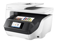 HP Officejet Pro 8720 All-in-One - Impresora multifunción - color - M&N Soluciones Globales