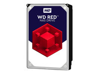 WD Red NAS Hard Drive WD20EFRX - Disco duro - 2 TB - M&N Soluciones Globales
