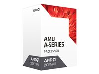 AMD A12 9800E - 3.1 GHz - 4 núcleos - M&N Soluciones Globales