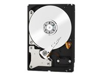 WD Red WD60EFRX 6TB SATA3 64mb IntelliPower - M&N Soluciones Globales