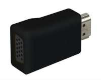 Xtech - Display adapter - HDMI (m) to VGA (f) XTC-345 - M&N Soluciones Globales