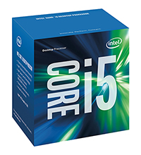 Intel Core i5 6400 - 2.7 GHz - 4 núcleos - M&N Soluciones Globales