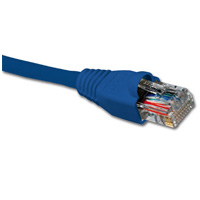 Nexxt Solutions - Patch cable - Unshielded twisted pair (UTP) - M&N Soluciones Globales