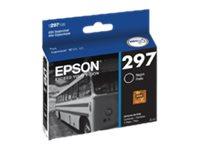 Epson 297 - Negro - original - M&N Soluciones Globales