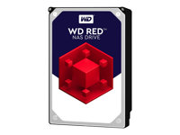 WD Red NAS Hard Drive WD80EFZX - Disco duro - 8 TB - M&N Soluciones Globales