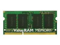 Kingston ValueRAM - DDR3 - 4 GB - M&N Soluciones Globales