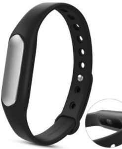 Pulsera Xiaomi Mi Band 1S Heart Rate - M&N Soluciones Globales