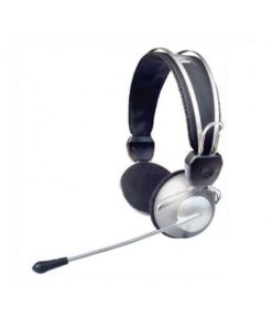 Auricular Xtreme con microfono deluxe metal - M&N Soluciones Globales